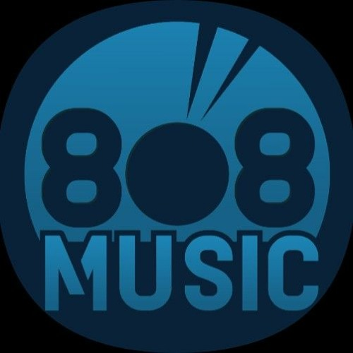 808 Music's avatar