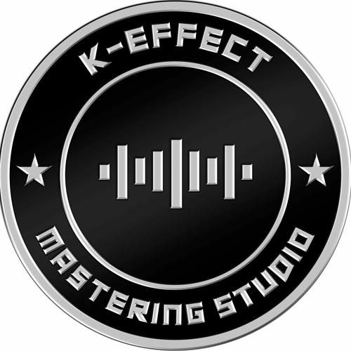 K-Effect Mastering's avatar