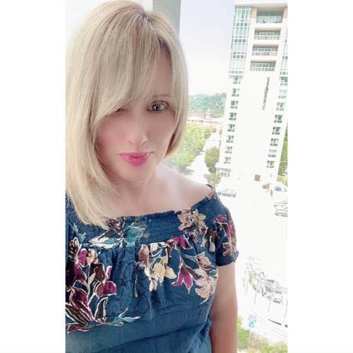 Tosha Michelle 2020's avatar
