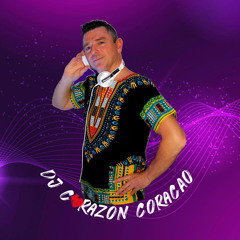 DJ Corazón Coração