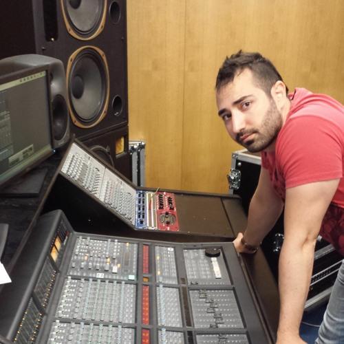 Constantine Gaziotis's avatar