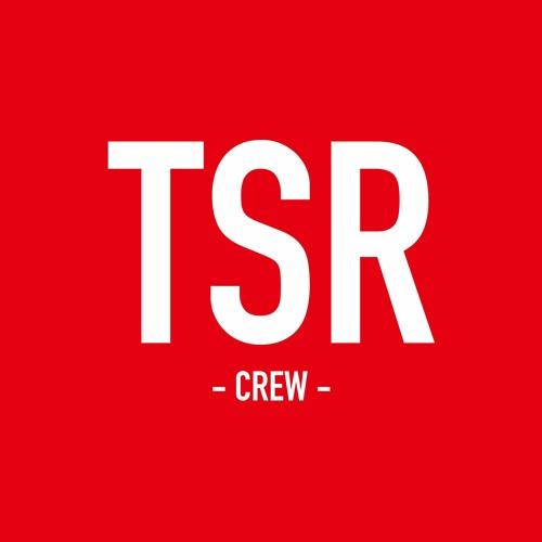 THROW SHADE records's avatar