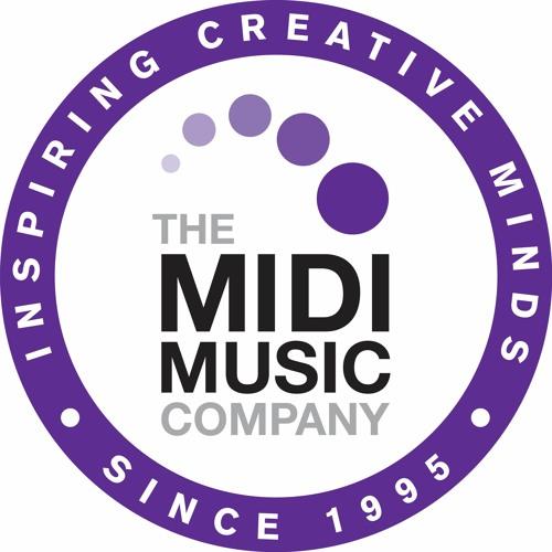 TheMidiMusicCompany's avatar