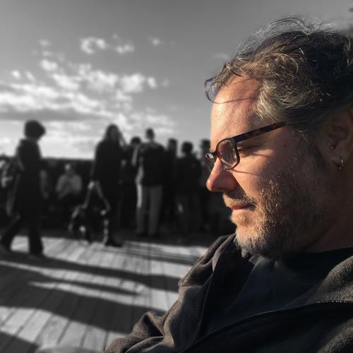 Damon Holzborn's avatar