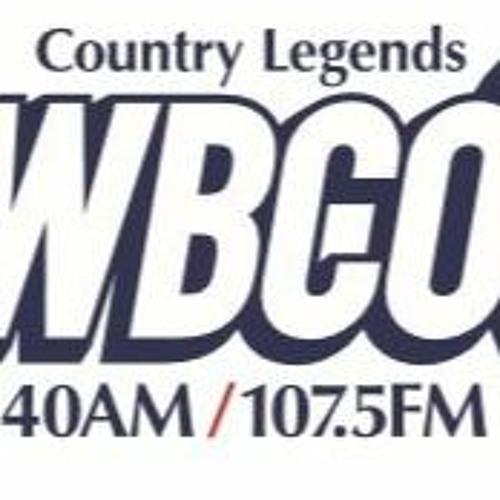 1540 WBCO's avatar