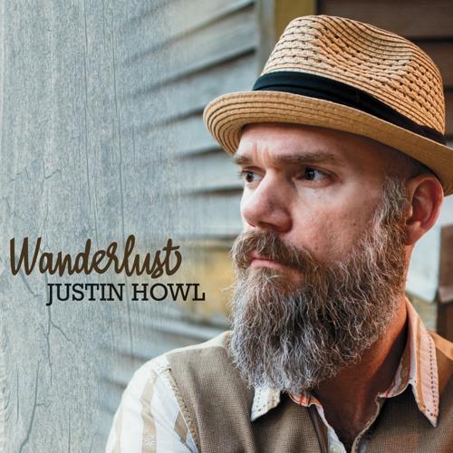 JUSTIN HOWL's avatar