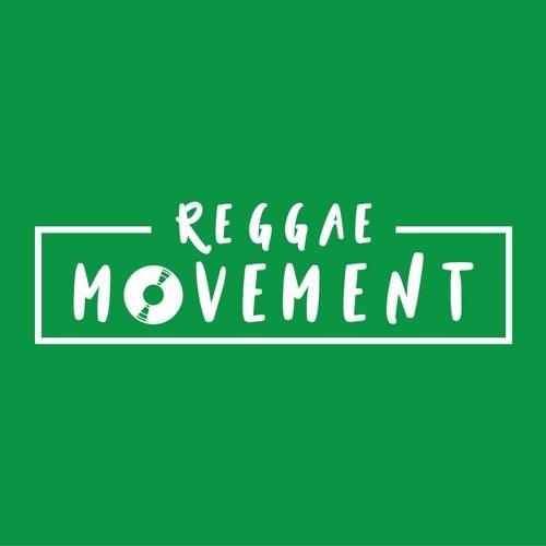 reggae movement's avatar
