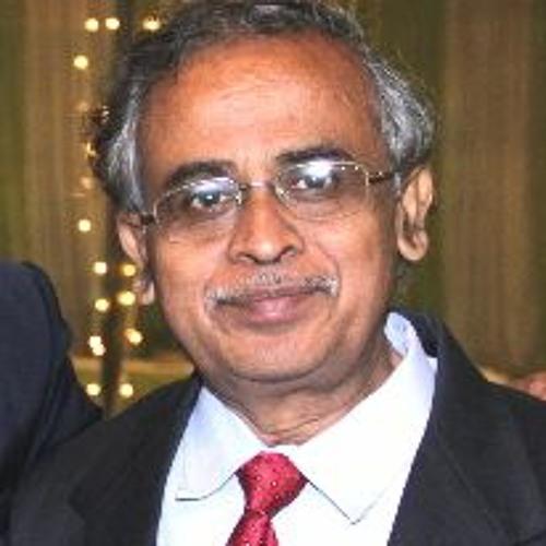 Prem Kamble's avatar