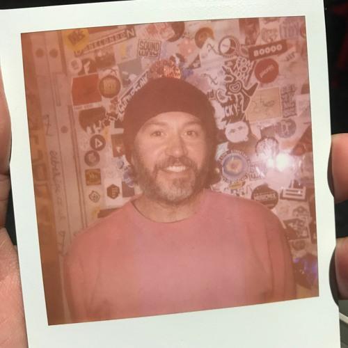 Mark Hume's avatar