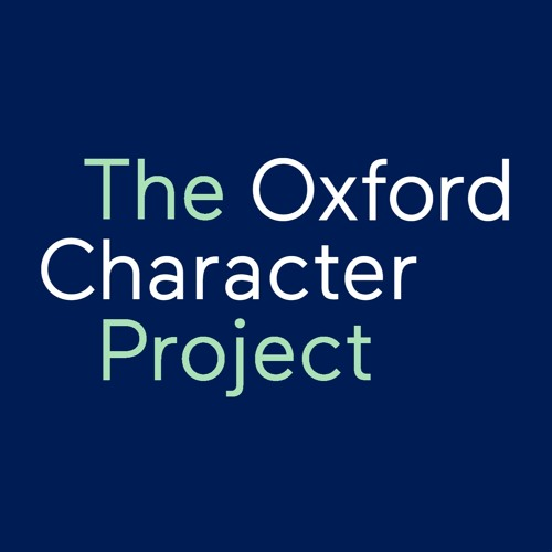 The Oxford Character Project's avatar