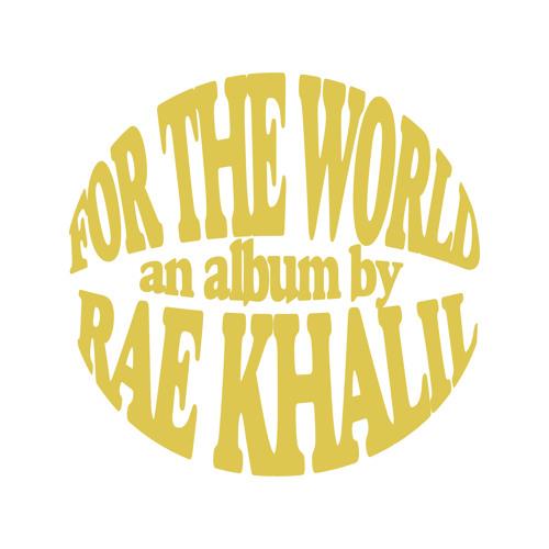 RAE KHALIL's avatar