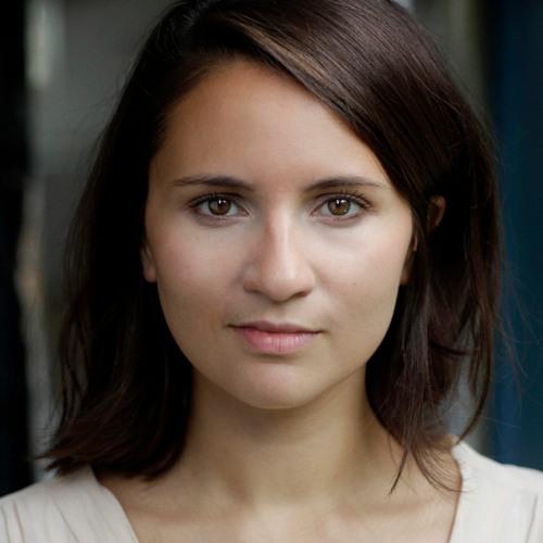 Nathalie Barclay's avatar
