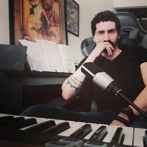 Jeremie Friez's avatar