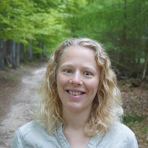 Mary Brandsma's avatar