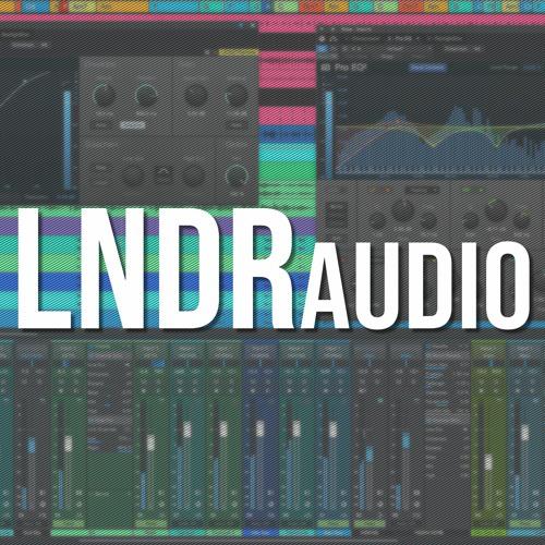 LNDRaudio's avatar