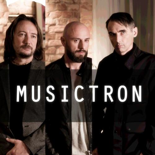 MUSICTRON's avatar