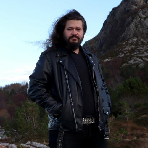 Marius Danielsen's avatar
