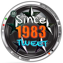 since1983TWEET