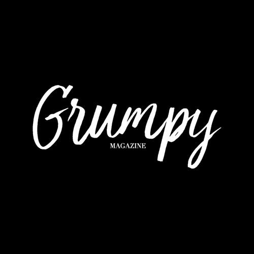 Grumpy Magazine's avatar