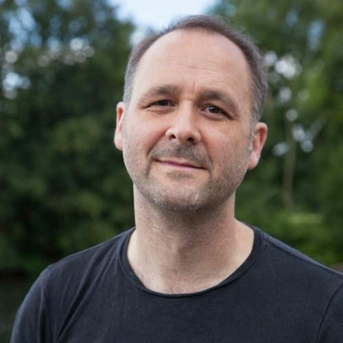 Nikolai Radke's avatar
