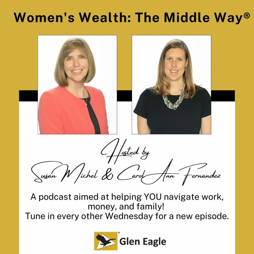 Women's Wealth: The Middle Way®'s avatar