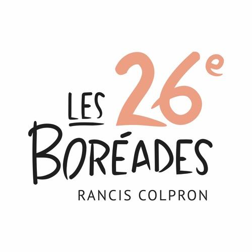 Les Boréades de Montréal's avatar