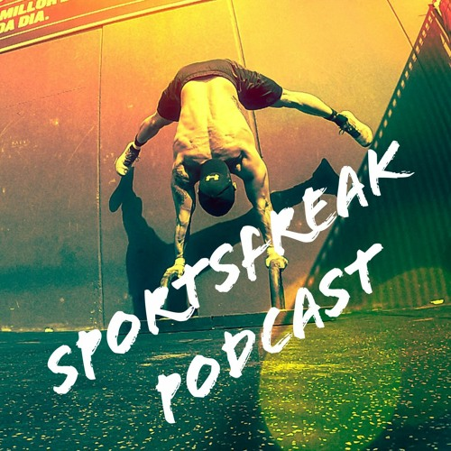 Sportsfreak Podcast's avatar