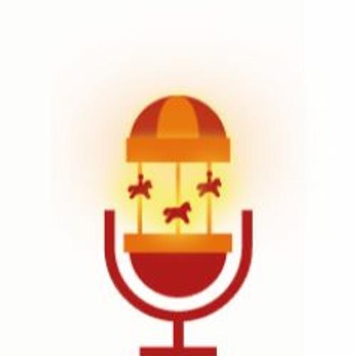 Talentkarussel's avatar