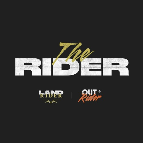 The Rider Podcasts's avatar