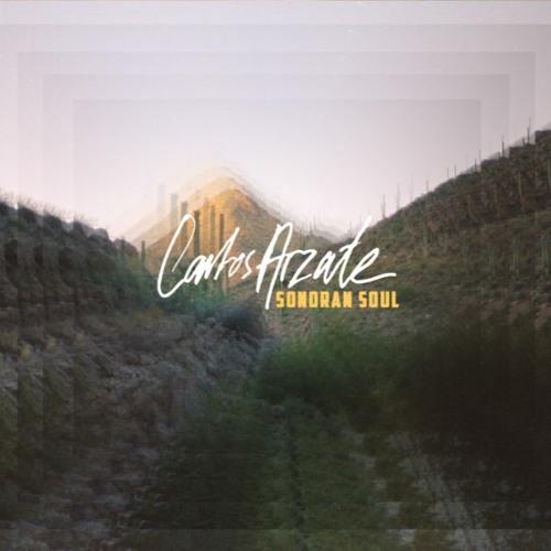 Carlos Arzate Music's avatar