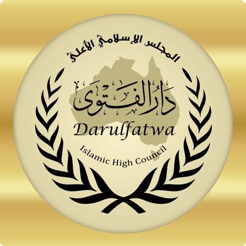 Darulfatwa Australia's avatar