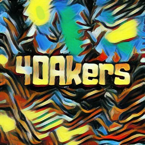 40Akers's avatar