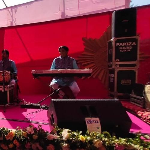 Rajasthani folk music group's avatar