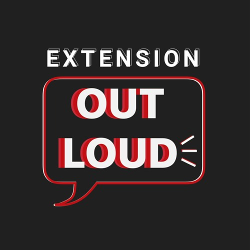 Extension Out Loud's avatar