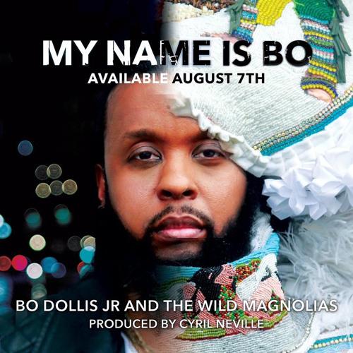 Bo Dollis jr's avatar