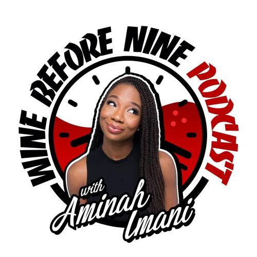 Wine Before Nine Podcast's avatar
