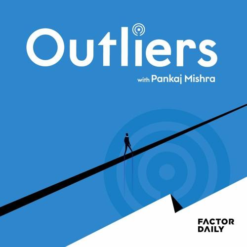 Outliers with Pankaj Mishra's avatar