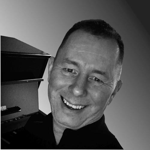 Peter Pampiermole - Composer's avatar