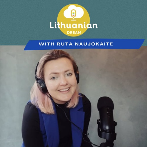 Lithuanian Dream Podcast's avatar