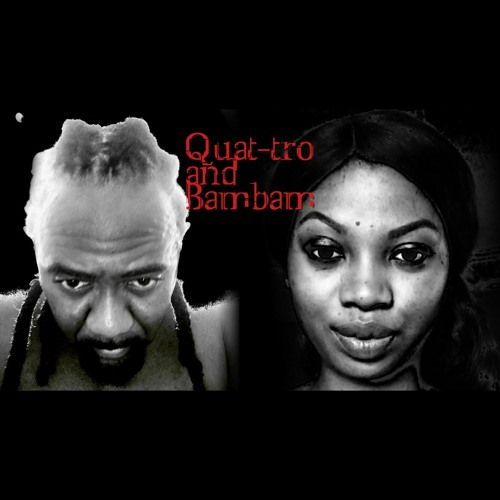Quat-tro and Bambam's avatar