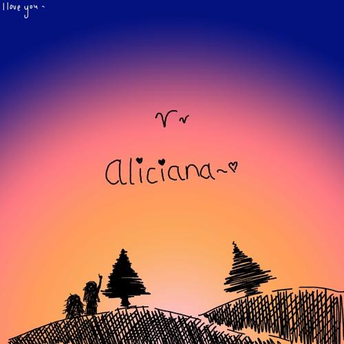 Aliciana's avatar