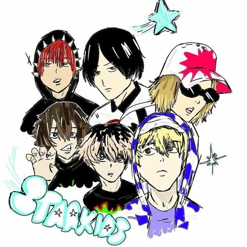 ☆STARKIDS☆'s avatar