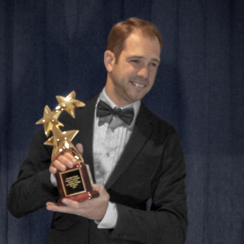 Jonathan Galland's avatar