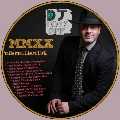 DJ TOTY GEE's avatar