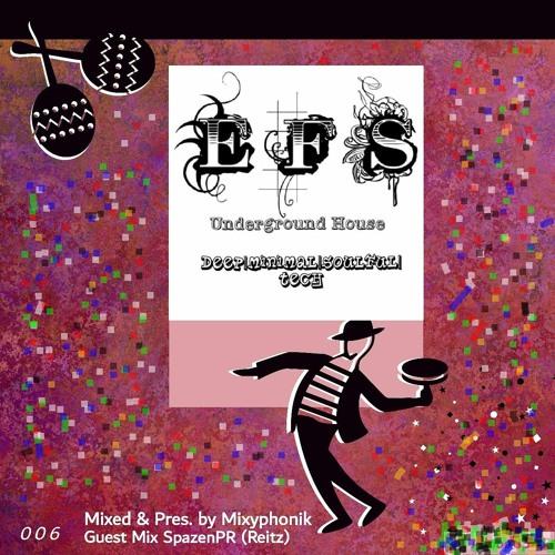Mixyphonik's avatar