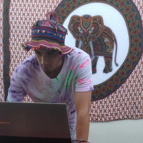 Lucas G. Fuso's avatar