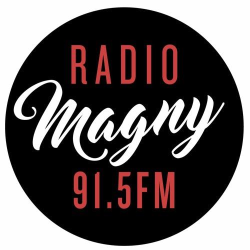 Radio Magny's avatar