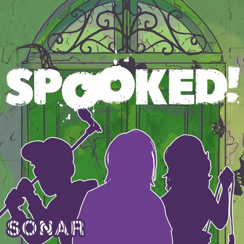 Spooked!'s avatar