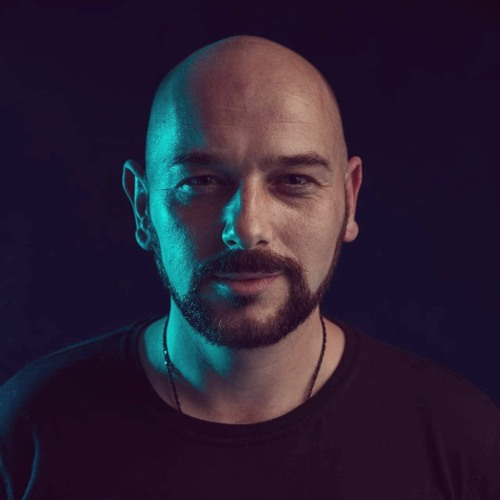 Darren Porter's avatar