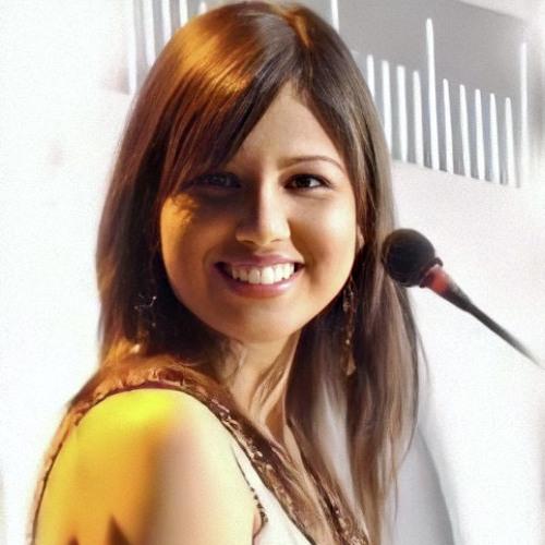 SABSCAST (Sabeena Karki)'s avatar